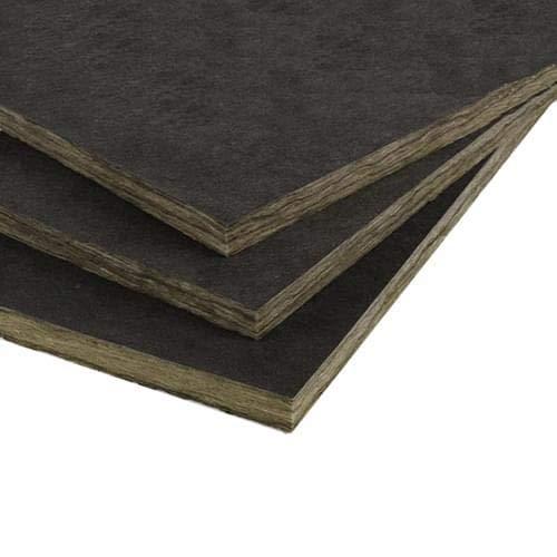 Black ceiling tiles 3