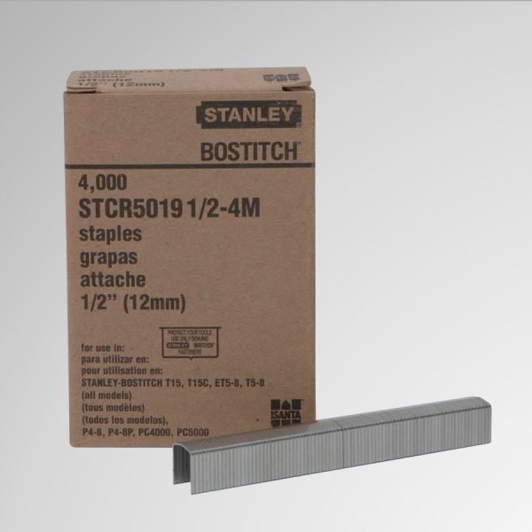 bostitch staples stcr5019 half inch 1
