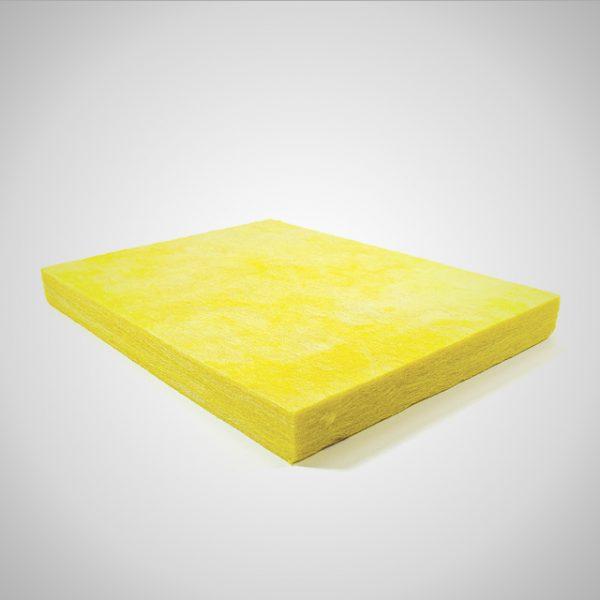 fiberglass board plain faced