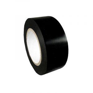 Black PVC tape