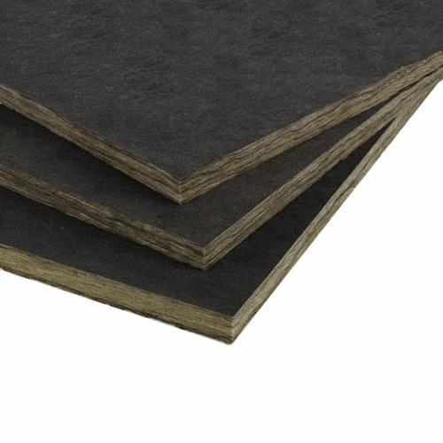 Owens Corning OC SelectSound Black Acoustic Board Fiberglass image 1