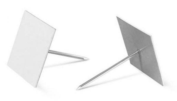 self stick insulation hangers 1