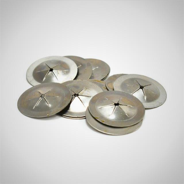 Self Locking Washers Round product thumbnail