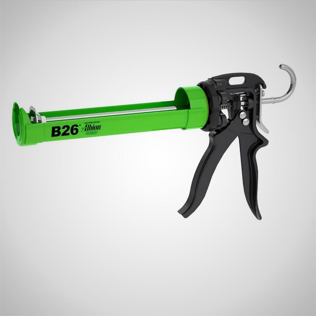 green glue tube applicator thumbnail